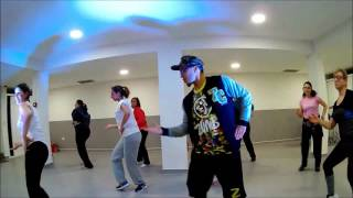 Despacito...Oficial...Luis Fonsi ft Daddy Yankee...Zumba® Routine by Ricky Cardozo