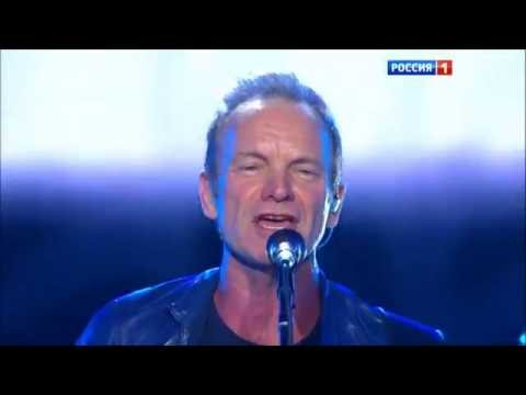 Sting   Every Breath You Take 2016