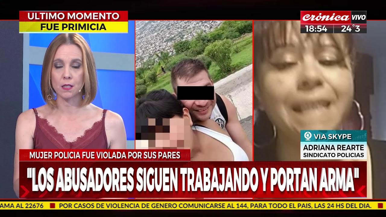 Amas De Casa Violadas mujer policía fue violada por sus compañeros | crónica