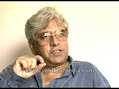 Aziz Mirza, Bollywood director and producer