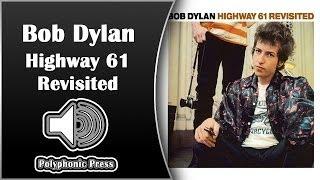 This is Bob Dylan's sixth studio album and his second album recordi...