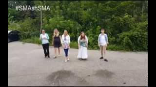 Yankee Medical's #SMAshSMA Video!