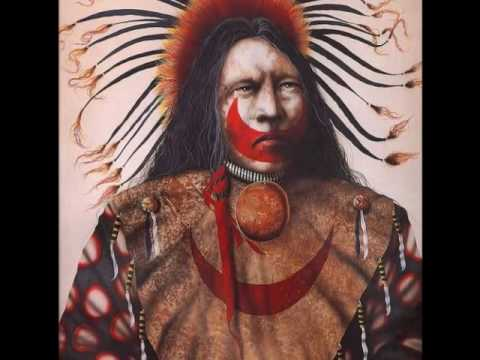 Lakota Lullaby