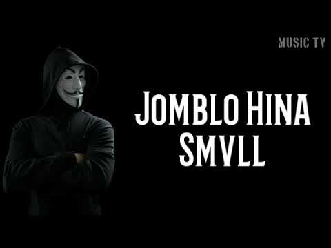 Jomblo Hina - Versi Reggae ( SMVLL )