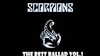 Scorpions - The Best Ballad Vol.1