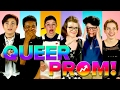 Download High School Seniors Get A Surprise Invite To Queer Prom