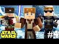 Minecraft STAR WARS - BOUNTY HUNTERS! #4 (Minecraft Roleplay)