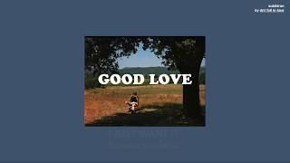 [THAISUB] 11:11 - Good Love แปลเพลง