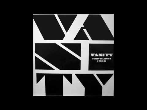 Vanity Records ー Finest Selection 1978-81