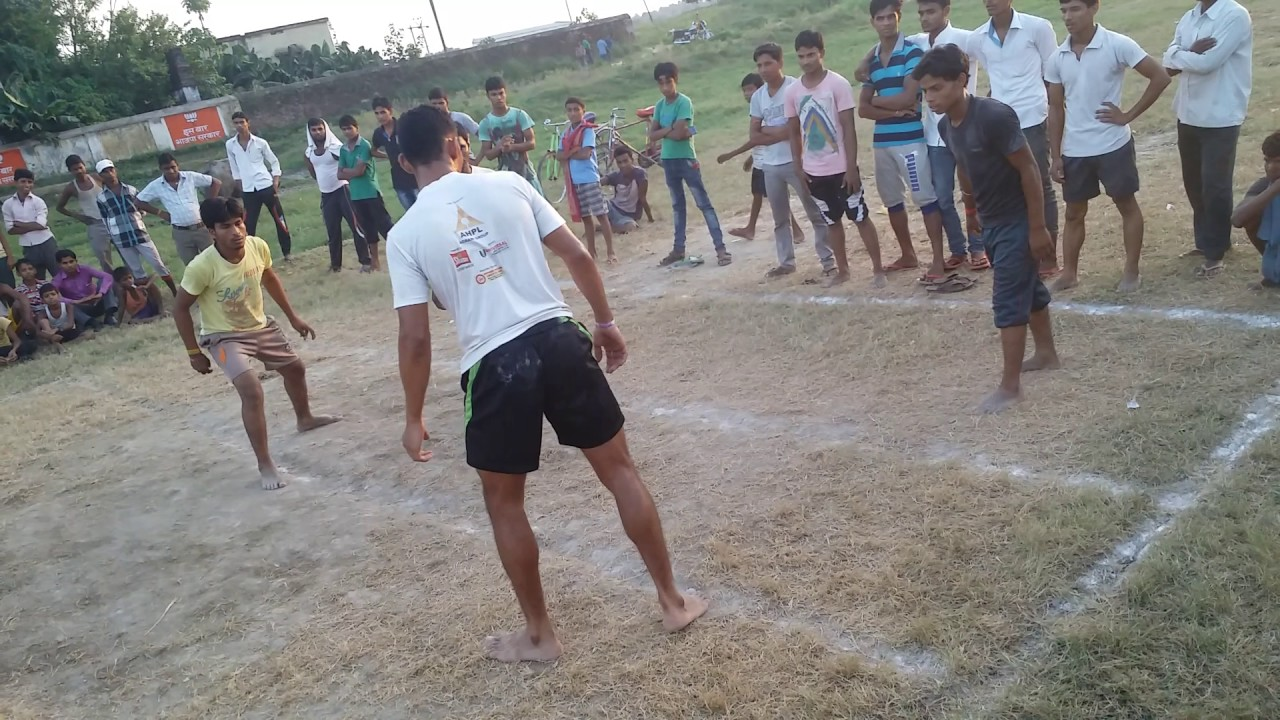 Image result for kabaddi in village