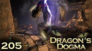 Dragon's Dogma #205 - Weiter als Kämpfer trainieren - Let's Play [PC]