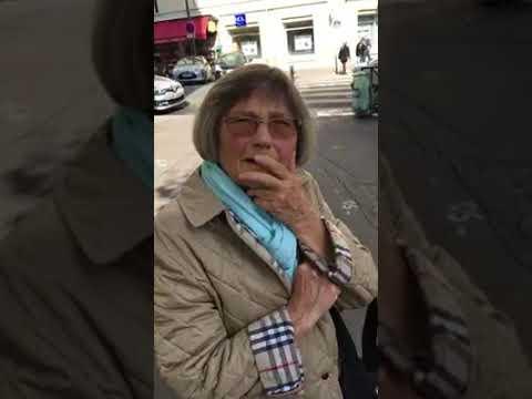 """Les cons du web - L'ouragan arrive à Paris... """"PERRIN"""""""