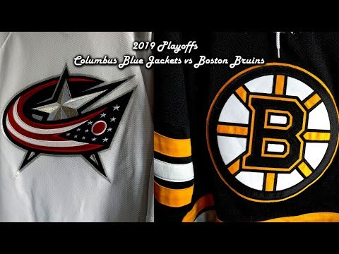2019 Playoff Preview - Columbus Blue Jackets vs Boston Bruins