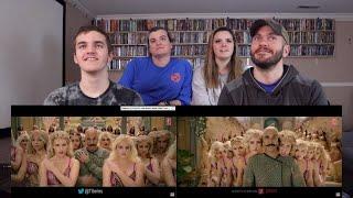 Housefull 4: Shaitan Ka Saala Video REACTION!