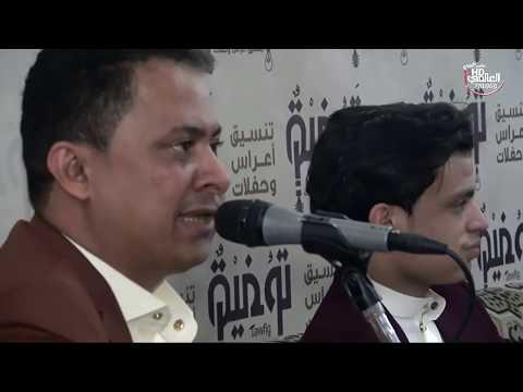 🌍الفنان يوسف البدجي |جمالك والحلا قد فاق الاتراك |افراح آل ابوشعر |تصوير العالميHD