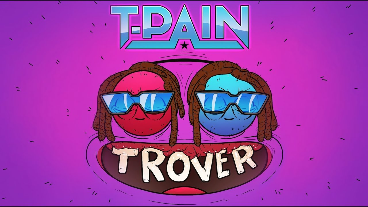 "T-Pain - ""Trover Saves The Universe"" (Official Music Video)"