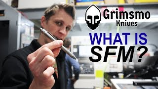 What is SFM? - Saga Saturday 011