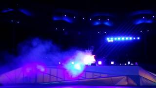 2014 Incheon Asian Para Games Opening Ceremony