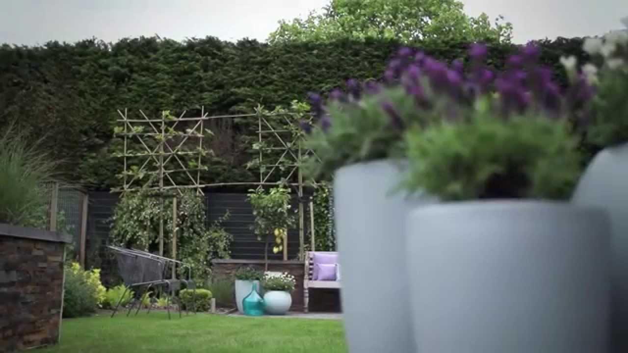 Goede Mediterrane tuin maken? - YouTube FA-76