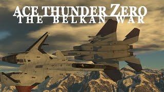 Ace Thunder Zero - Phase One Analysis