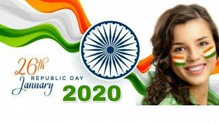 गणतंत्र दिवस की शुभकामनाएं Status Video