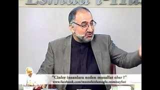 SoruCevap - Cinler insanlara neden musallat olur? / Mustafa İslamoğlu