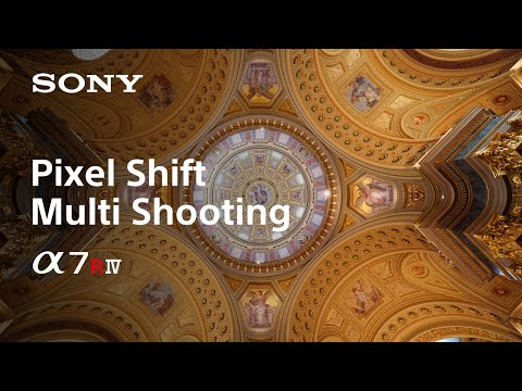 pixel-shift-multi-shooting-16-image-composite-|-alpha-7r-iv-|-sony-|-α
