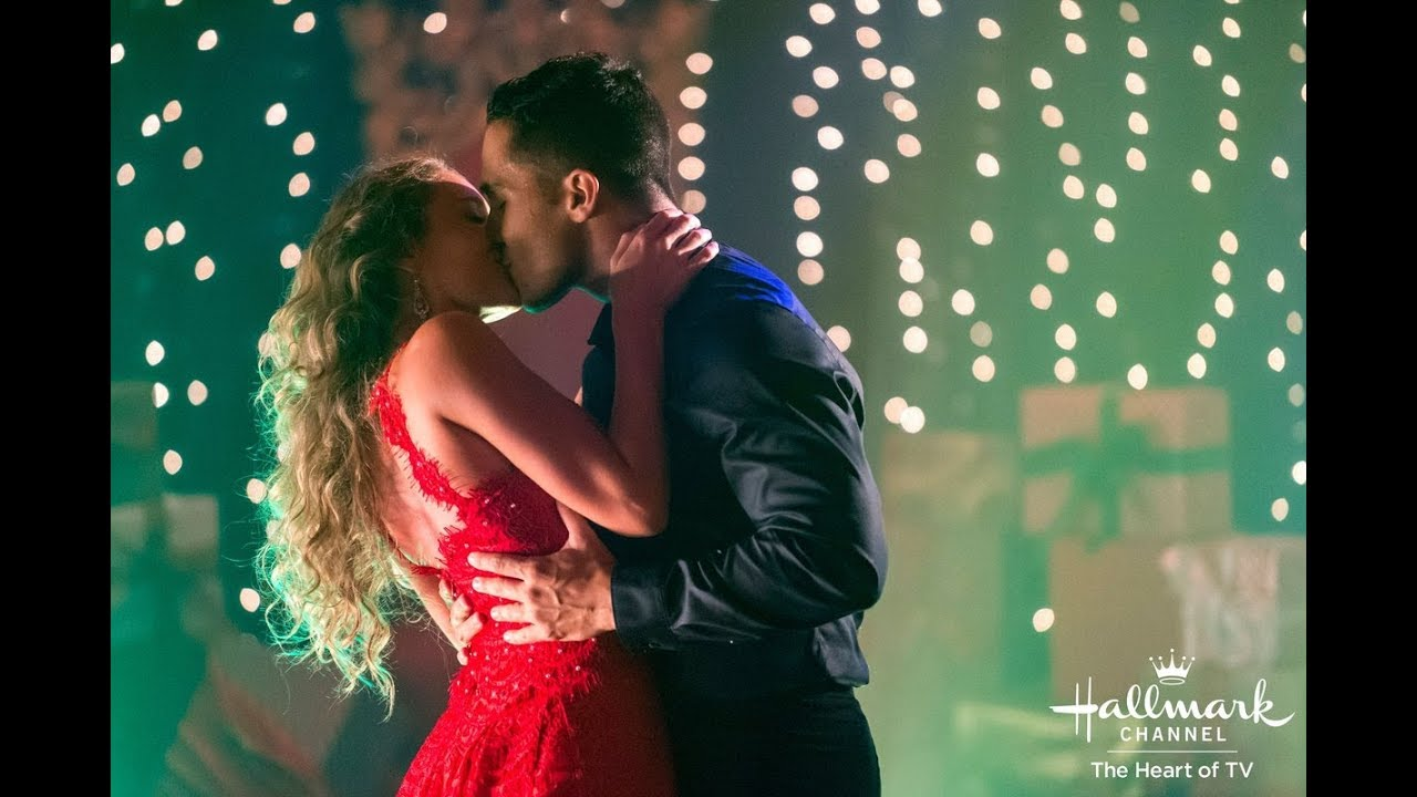 enchanted christmas 2017 preview bts w alexa and carlos penavega by alexa vega daily news
