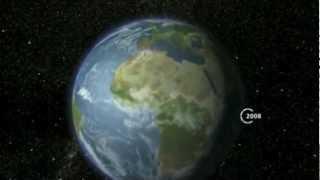 Pearl Jam - Do The Evolution Music Video