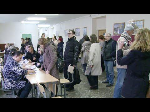 Жители Екатеринбурга в ходе масштабного голосования решили, где строить храм.