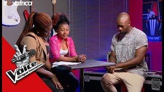Intégrale Rachel Baya vs Marie  Michelle Les Battles   The Voice Afrique Francophone 2017