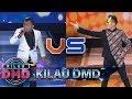 - KEREN! Sang Bintang VS Wahid BENANG BIRU - Kilau DMD 11/4