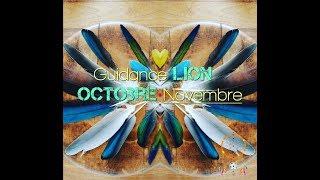 Guidance Lion Octobre Novembre 2019
