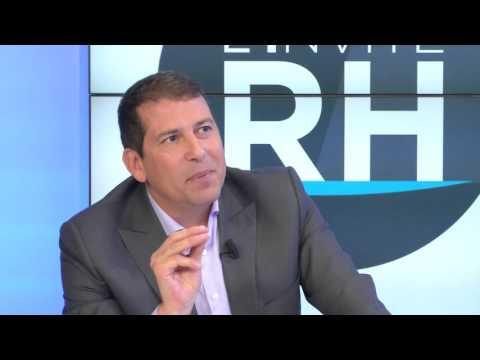 """François Béharel, président Randstad France : """"Chercher plus large grâce au big data"""""""