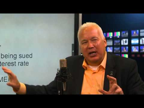 Stabilize Your Asset Allocation Model with Annuities  - Right on the Money - Part 5 of 5