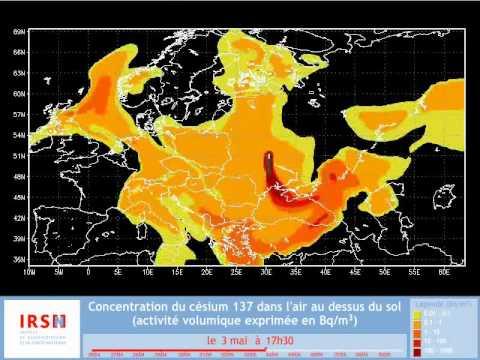 Wolke Tschernobyl Karte.Was Bleibt Von Der Schlimmsten Nuklearkatastrophe Der Geschichte