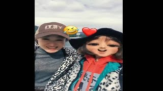 中尾明慶 仲里依紗 instagram story 25.10.2017 , 中尾明慶 仲里依紗 in...