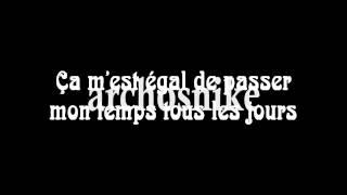 She Will Be Loved - Maroon 5 - Traduction Archosnike Video