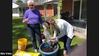 PALS TV - Backyard Gardening 1