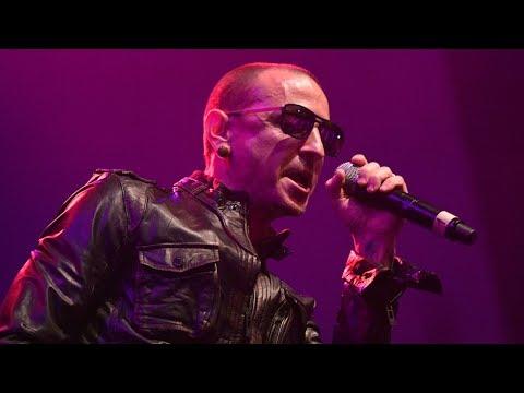 Linkin Park's Chester Bennington Found Dead By Suicide on Chris Cornell's Birthday