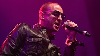 Linkin Park's Chester Bennington Found Dead By Suicide on Chris Cornell's Birthday