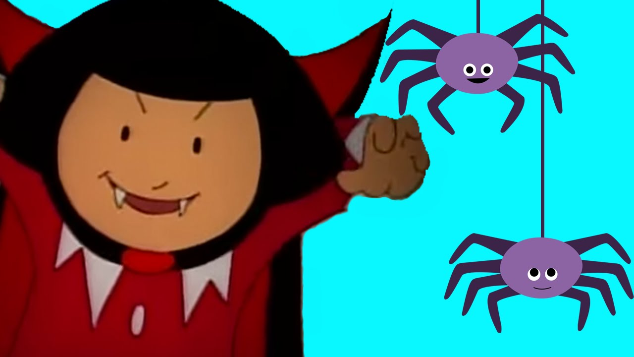 Madeline   The Haunted Castle Halloween Special