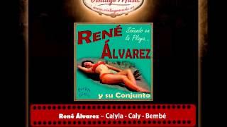 RENE ALVAREZ Perlas Cubanas. Son Montuno Guaracha Bembé