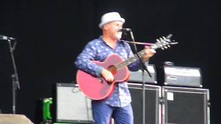 [Hyde Park, 2012] Paul Carrack - Over My Shoulder