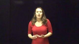 Emily Decker Monologue