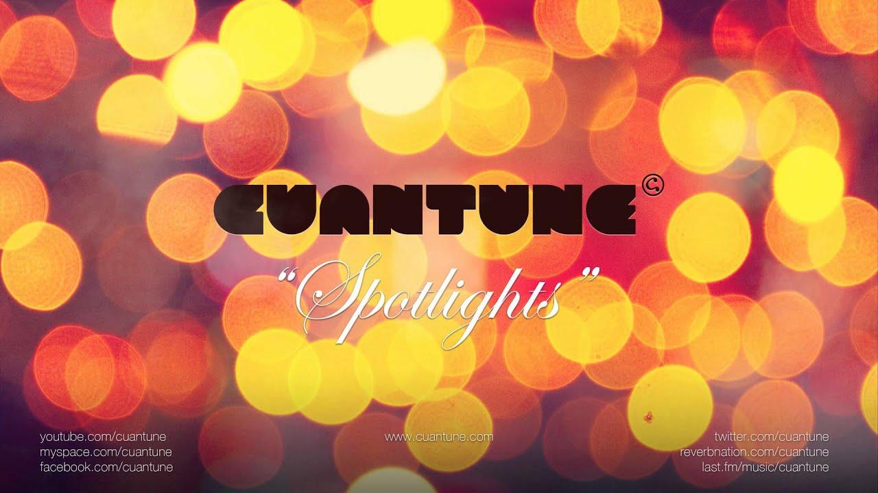 cuantune spotlights