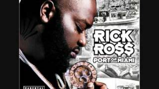 Rick Ross - Hit U From The Back / Port of Miami