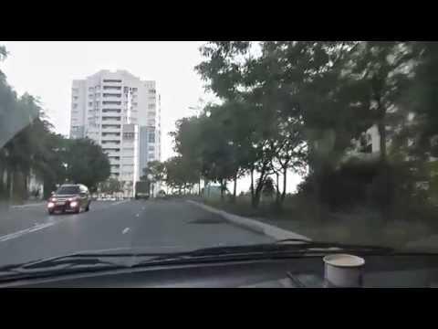 Видео маршрута №3 Владивосток