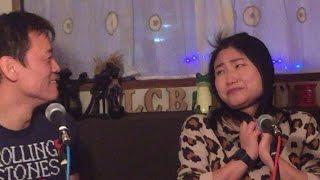 吉本新喜劇の恋愛マスター 島田珠代との恋愛トークバトル 新喜劇のクレ...