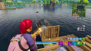 CRAZY 31 KILL GAMEPLAY IN SOLO SQUADS! (Fortnite Battle Royale Gameplay)